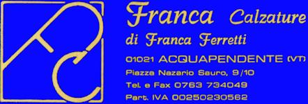 francacalzature